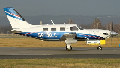 SP-NLC - Piper PA-46-M500 - Private