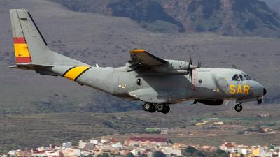 T.19B-15 - CASA CN-235M-100 - Spain - Air Force