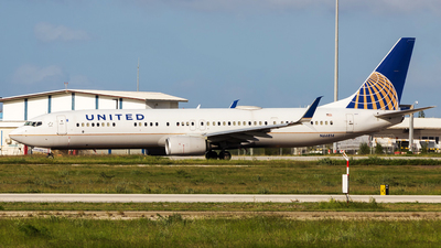 N66814 - Boeing 737-924ER - United Airlines