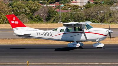 TI-BBS - Cessna U206G Stationair - Aerocaribe