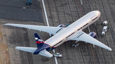 N1794B - Boeing 777-3M0ER - Aeroflot