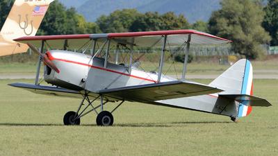 F-AZAL - Caudron C-275 Luciole - Private