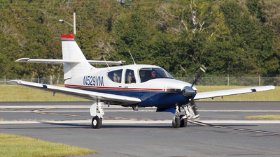 N529VM - Rockwell Commander 114B - Private