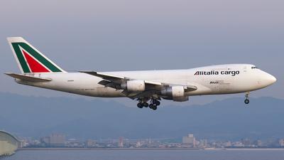N536MC - Boeing 747-228F(SCD) - Atlas Air