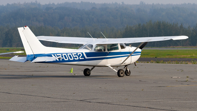 N70052 - Cessna 172M Skyhawk - Private