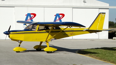 I-8149 - Europe Aviation S5 Velocity  - Private