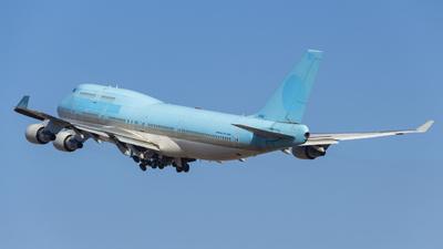 HL7402 - Boeing 747-4B5 - Untitled