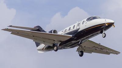 XA-MLS - Hawker Beechcraft 400A - Private
