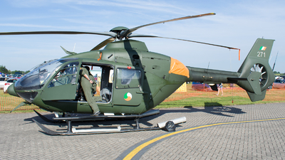 271 - Eurocopter EC 135P2 - Ireland - Air Corps