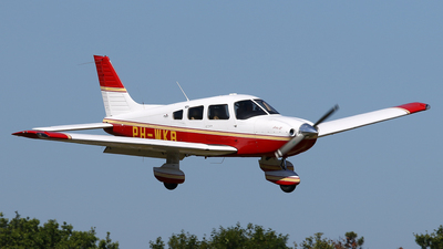 PH-WKB - Piper PA-28-181 Archer III - Private