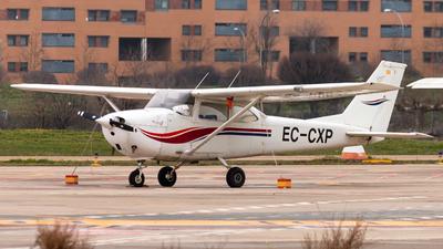 EC-CXP - Reims-Cessna F172H Skyhawk - Aero Club - Sevilla