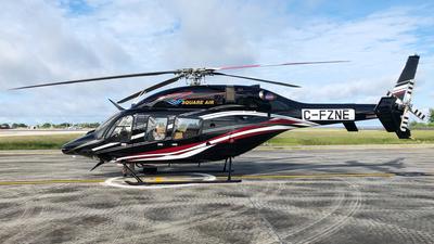 C-FZNE - Bell 429 Global Ranger - Square Air Limited