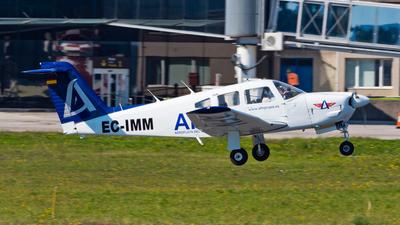 EC-IMM - Piper PA-28RT-201 Arrow IV - AFN Aeroflota del Noroeste