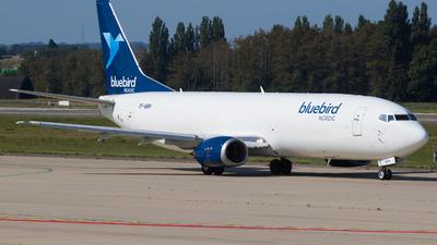 TF-BBH - Boeing 737-4Y0(SF) - Bluebird Cargo