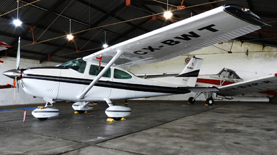 CX-BWT - Cessna 182Q Skylane - Private