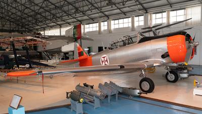 1517 - North American T-6D Texan - Portugal - Air Force