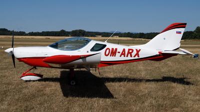 OM-ARX - Czech Sport Aircraft PS-28 Cruiser - Private