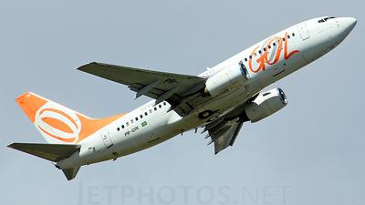 PR-GIN - Boeing 737-73V - GOL Linhas Aéreas