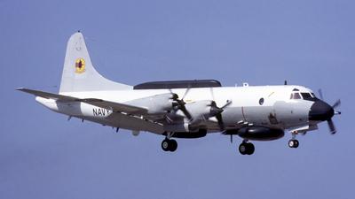 157320 - Lockheed EP-3E Orion - United States - US Navy (USN)