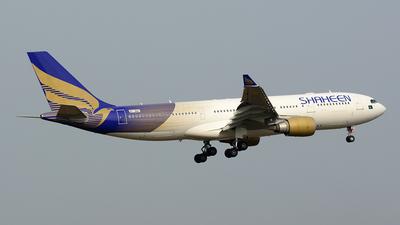 AP-BML - Airbus A330-203 - Shaheen Air International