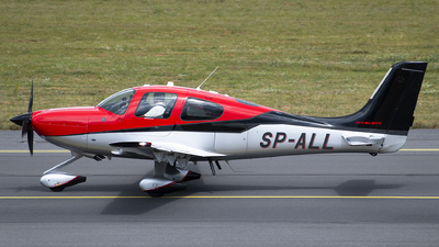 SP-ALL - Cirrus SR22T-GTS G5 Accelero - Private