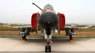 630 - McDonnell Douglas F-4E Kurnass - Israel - Air Force