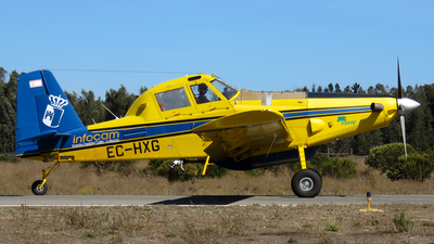 EC-HXG - Air Tractor AT-802 - Trabajos Aéreos Martínez Ridao