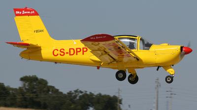 CS-DPP - Morane-Saulnier MS-893A Rallye Commodore 180 - Sky Zone