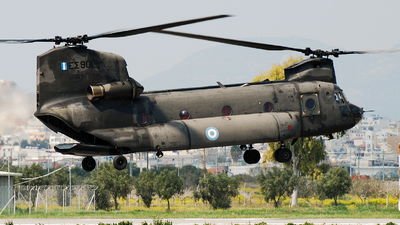 ES901 - Boeing CH-47D Chinook - Greece - Army