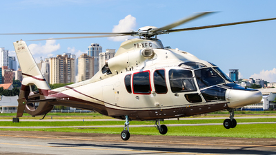 A picture of PRXFC - Airbus Helicopters H155 - [6883] - © Pedro Bonatto - pedrobonatto_spotter
