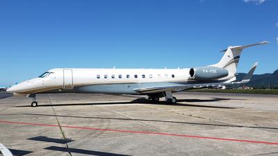 P4-PDE - Embraer ERJ-135BJ Legacy 600 - Private