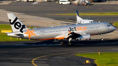 VH-VGQ - Airbus A320-232 - Jetstar Airways