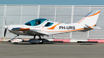 PH-URS - Czech Sport Aircraft PS-28 Cruiser - Private