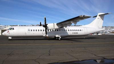 A picture of CGUSA - ATR 72202 -  - © Brian Tattuinee