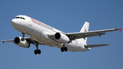 A picture of EPZAI - Airbus A320231 - [0376] - © Ehsan BG