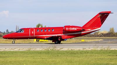 D-CHRA - Cessna 525C CitationJet 4 - E Aviation