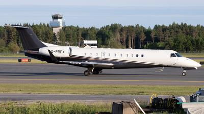 G-PRFX - Embraer ERJ-135BJ Legacy - Flexjet