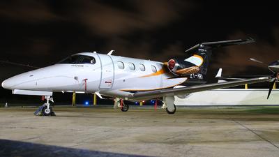 A picture of PTHRI - Embraer Phenom 100 - [50000273] - © Sergio Mendes