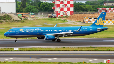VN-A613 - Airbus A321-231 - Vietnam Airlines