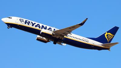 9H-QDQ - Boeing 737-8AS - Ryanair (Malta Air)