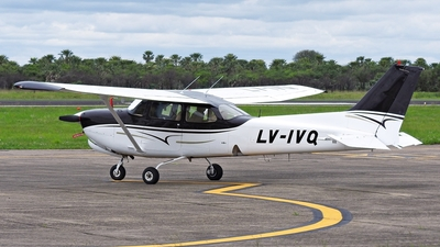 LV-IVQ - Cessna 172RG Cutlass RG - Private