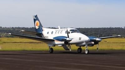 PT-OSO - Beechcraft C90 King Air - Brasil - Pol�cia Militar do Estado de Minas Gerais