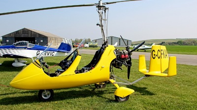G-CFKA - Rotorsport UK MT-03 - Private