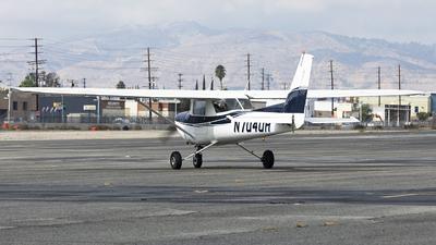 N704UH - Cessna 150M - Private