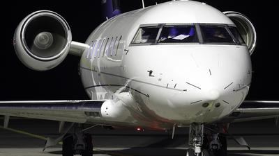 S5-ADF - Bombardier CL-600-2B16 Challenger 605 - Elit Avia