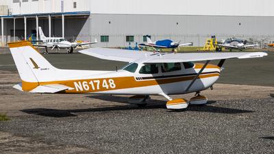 N61748 - Cessna 172M Skyhawk II - Private