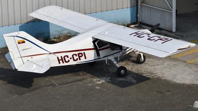 HC-CPI - Maule M-6-235 - Private