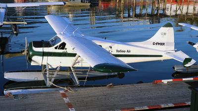 C-FMXR - De Havilland Canada DHC-2 Mk.I Beaver - Tofino Air Lines