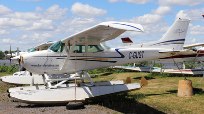 A picture of CGUGT - Cessna 172M Skyhawk - [17266678] - © Guy Langlois