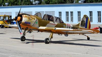 LY-WAA - Yakovlev Yak-52TW - Iacarii Acrobati